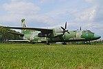Antonov An-26 '1508' (16601463866).jpg