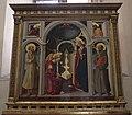 Anunciación Arezzo Neri di Bicci.JPG