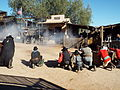 Apache Junction-Goldfield Ghost Town-Shoot-out 7.JPG