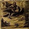 Apelles symbolicus, exhibens seriem amplissimam symbolorum, poetisque, oratoribus ac verbi dei praedicatoribus conceptus subministrans varios (1699) (14754909772).jpg