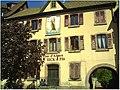 April Patina Kaysersberg Ville de Albert Schweitzer - Master Alsace magic Elsaß Photography 2014 Lambarene prix nobel de paix - panoramio (25).jpg
