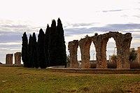 Aqüeducte romà (Sant Jaume dels Domenys) - 1.jpg