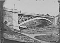 Aqueduct Bridge at Georgetown, D.C. or Meigs Bridge (4171604413).jpg