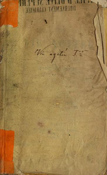 File:Arago - Une Vie agitée, 1853, t1.djvu