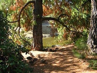 University of California, Davis Arboretum - UC Davis Arboretum