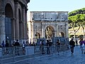 Arch of Constantine 君士坦丁凱旋門 - panoramio (2).jpg