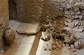 Archaeological site of Akrotiri - Santorini - July 12th 2012 - 26.jpg