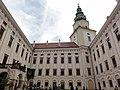 Archbishops Palace, Kroměříž - panoramio.jpg