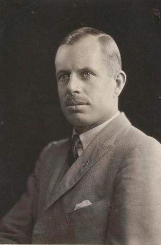 Division of Ballarat - Image: Archibald Fisken
