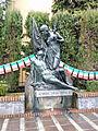 Arcore, monumento ai caduti.JPG