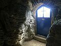 Argokiliotissa Chapel with cave, The output, 13M377.jpg