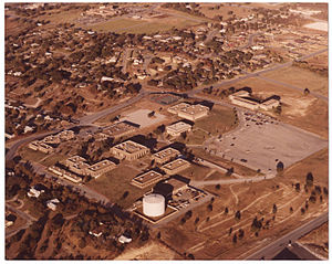 Weatherford College - Weatherford College 1979