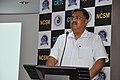 Arijit Dutta Choudhury Addresses - CRTL Silver Jubilee Celebration - NCSM - Kolkata 2018-04-23 0243.JPG