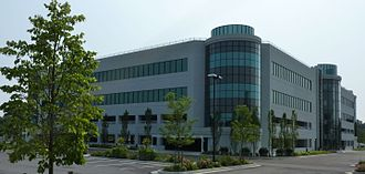 Arizona Beverage Company - AriZona's corporate headquarters in Woodbury, New York