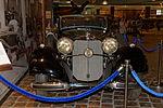 Arkhangelskoye Vadim Zadorozhnys Vehicle Museum Mercedes-Benz 540 K IMG 9587 2150.jpg
