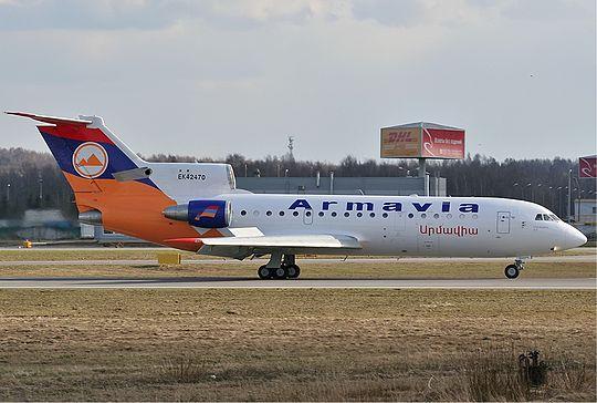 File:Armavia Yakovlev Yak-42 Aladyshkin.jpg