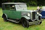 Armstrong Siddeley 12-6 Saloon (1931) (19806581421).jpg
