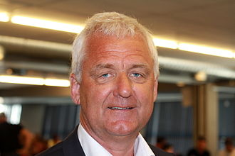 Arne Larsen Økland - Image: Arne Larsen Økland