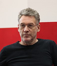 Artemy Troitsky at Moscow International Book Fair-2010.jpg