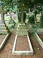 Arthur Gordon Cade DSO MC grave Southgate Cemetery.jpg