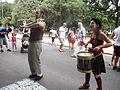 Artistas de Rua, no Brique da Redenção, Porto Alegre, 2013-02-03.JPG