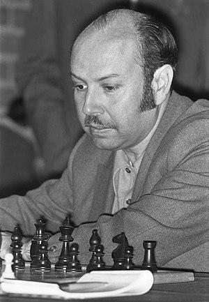 Arturo Pomar - Image: Arturo Pomar 1972