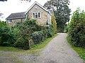 Ashgate - Woodnook Lane - geograph.org.uk - 578178.jpg