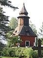 Askolan kirkko, kellotapuli 1.jpg