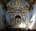 Assisi Santa Maria sopra Minerva BW 3.JPG