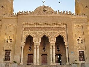 Aswan - Image: Assuan el Tabia 01