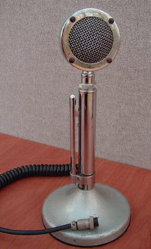 astatic d 104 n6pet my ham radio journal astatic model d 104 microphone
