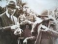 Atatürk, Fahrettin Altay ve Afet İnan Diyarbakır'da.jpg