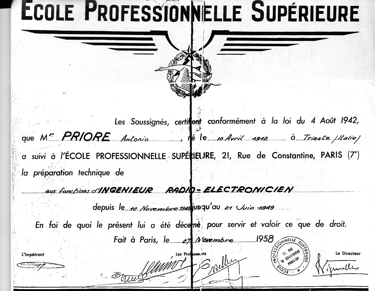 File Attestation De Formation Professionnelle 1948 1949 Jpg Wikimedia Commons