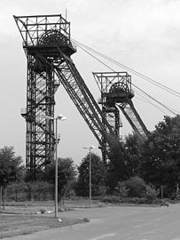 Auguste Victoria mine shafts, Marl.jpg