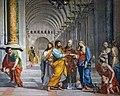 Augustins - Le Mariage de la Vierge - Jacques Stella Joconde05620000368.jpg
