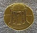 Augusto, aureo con tempio di marte ultore.JPG