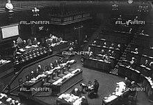 Senato del Regno d'Italia