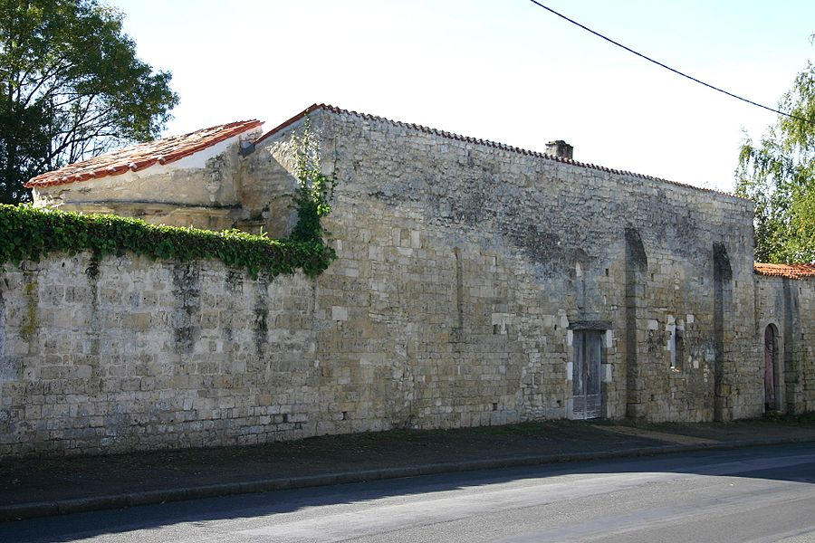 Aumônerie Saint-Gilles