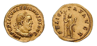 Felicitas condition of divinely inspired productivity, blessedness, or happiness, in ancient Roman culture