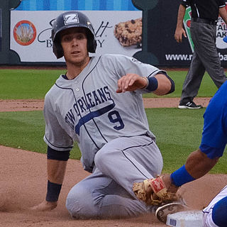 Austin Nola American baseball player