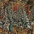 Autor nieznany (malarz z kręgu Lukasa Cranacha Starszego), Bitwa pod Orszą (кавалерыя ВКЛ).jpg
