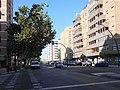 Avenida Sant Chuan d'a Penya (Zaragoza).jpg