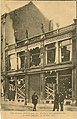 Avenue Adolphe, Grand Bazar Champagne, 18 juin 1916.jpg