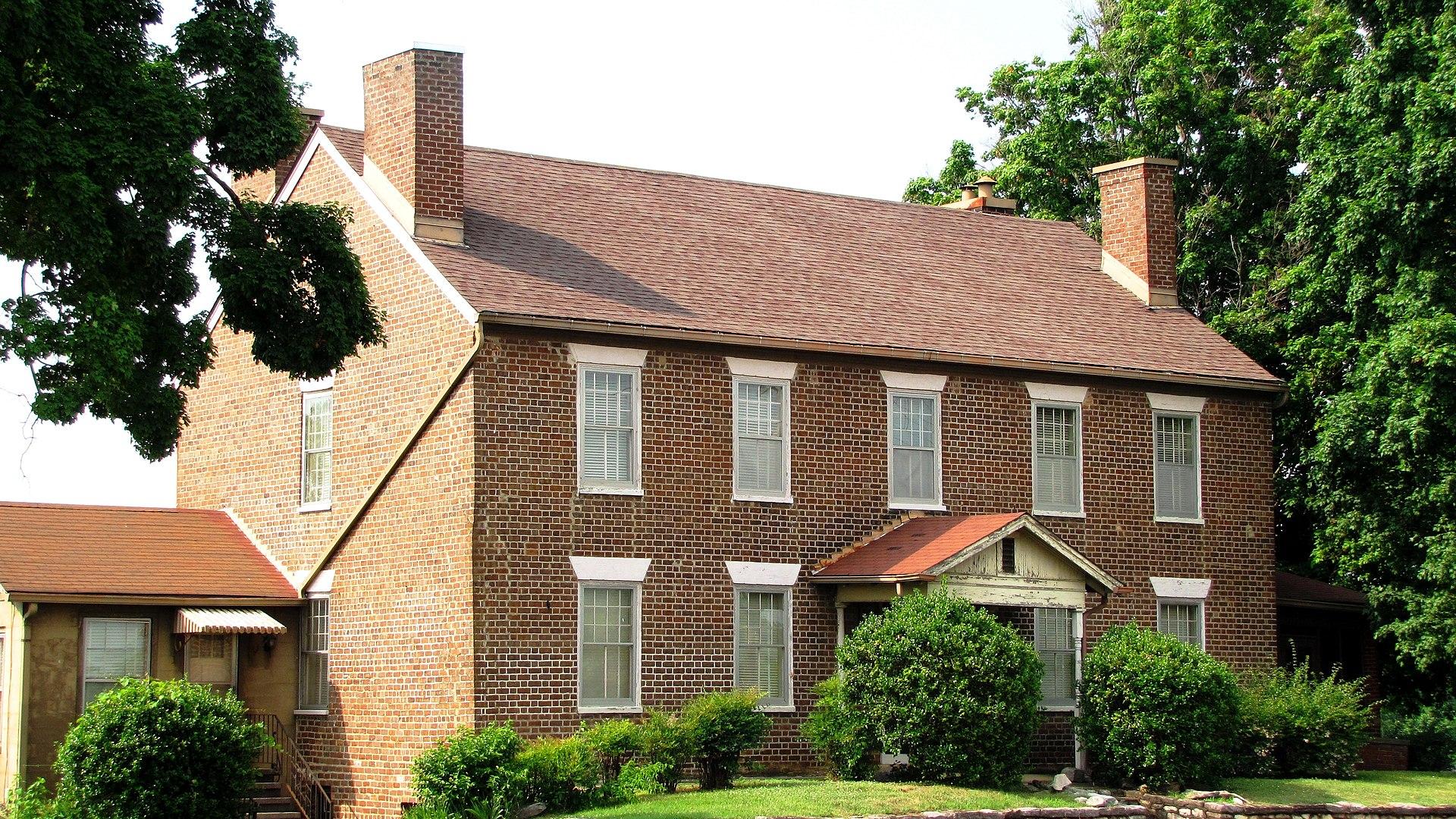 Avery Russell House Wikipedia