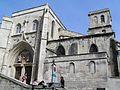 Avignon, Collégiale Saint Agricole..JPG