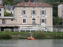 Hotel Caluire Lyon