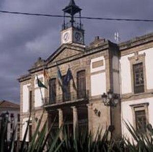 Cangas de Onís - Image: Aytocangasdeonis
