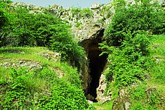 Azykh Cave