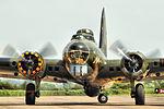 B-17G Sally B - Duxford (24888644921).jpg