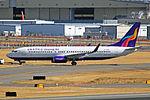 B-6268 Boeing 737-8LPW Urumqi Air(ex N482AG) PAE 28JUL15.jpg